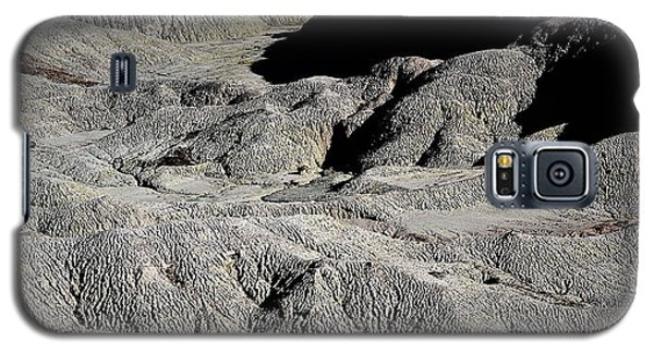Volcanic Deposit Painted Desert  Galaxy S5 Case