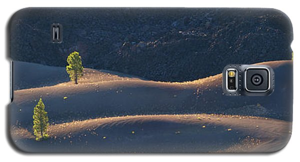 Galaxy S5 Case featuring the photograph Volcanic by Dustin LeFevre