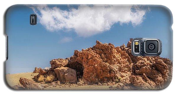 Volcanic Rocks Galaxy S5 Case