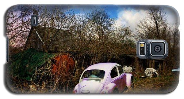 Volkswagen Graveyard Galaxy S5 Case