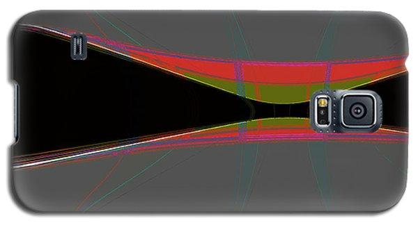 High Voltage Galaxy S5 Case