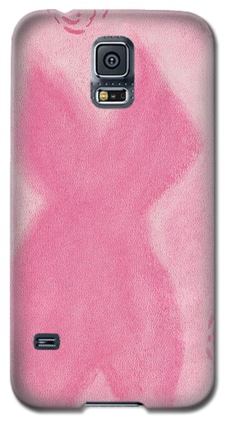 Voluptuous Silhouette Galaxy S5 Case