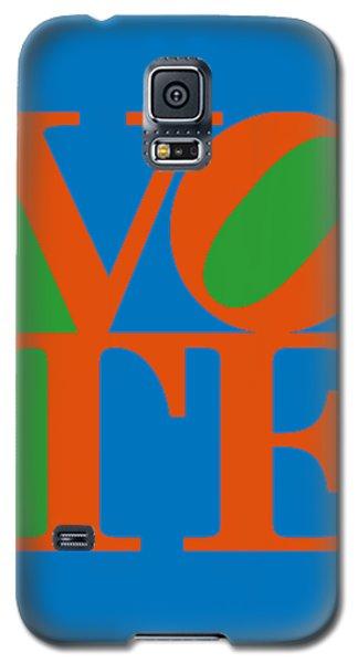 Vote Galaxy S5 Case