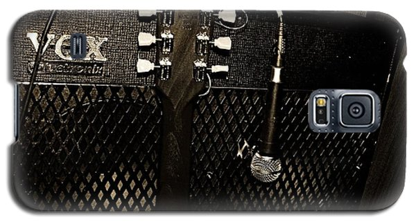 Vox Amp Galaxy S5 Case