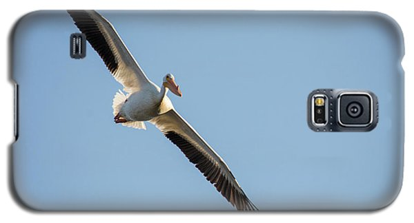 Voyage Galaxy S5 Case