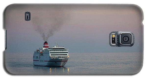 Voyage Home 1 Galaxy S5 Case