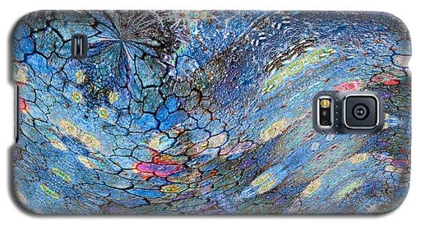 Voyage II Series No. 2 Galaxy S5 Case