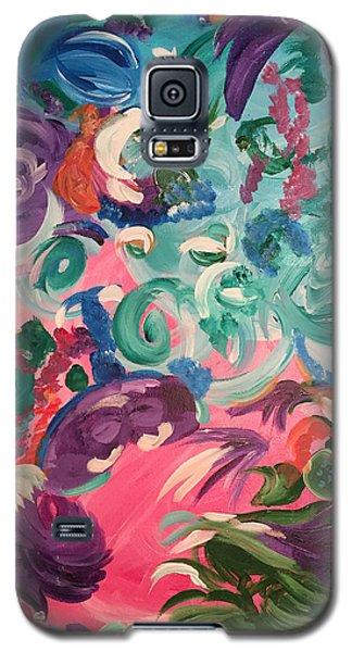 Voyeur Galaxy S5 Case