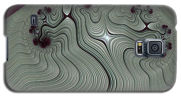 Vrksasana Galaxy S5 Case