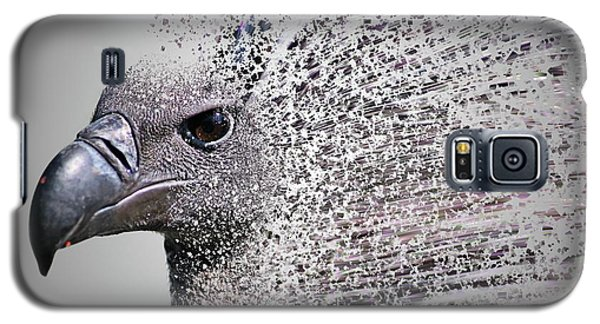 Griffon Galaxy S5 Case - Vulture Break Up by Martin Newman