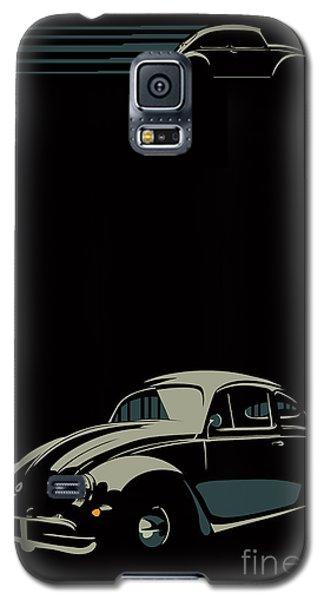 Vw Beatle Galaxy S5 Case