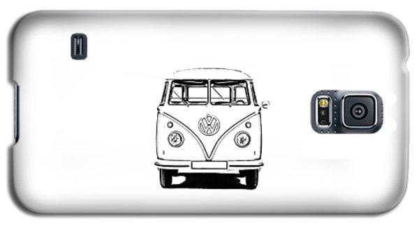 Bus  Galaxy S5 Case