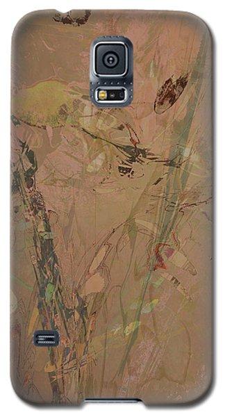 Wabi-sabi Ikebana Original Mashup Galaxy S5 Case