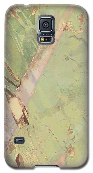 Wabi Sabi Ikebana Revisited Shabby 3 Galaxy S5 Case