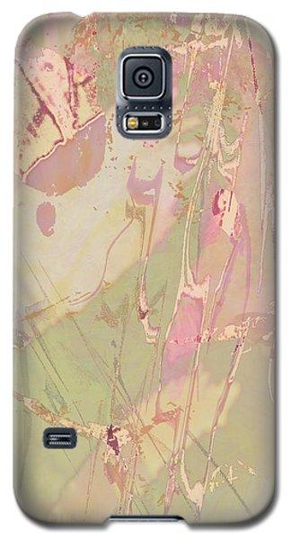 Wabi Sabi Ikebana Revisited Shabby 4 Galaxy S5 Case