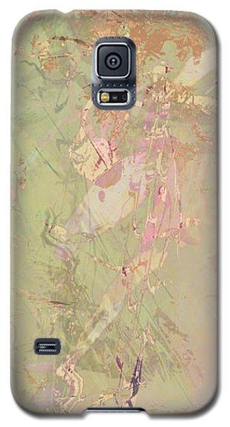 Wabi Sabi Ikebana Romantic Fall Galaxy S5 Case