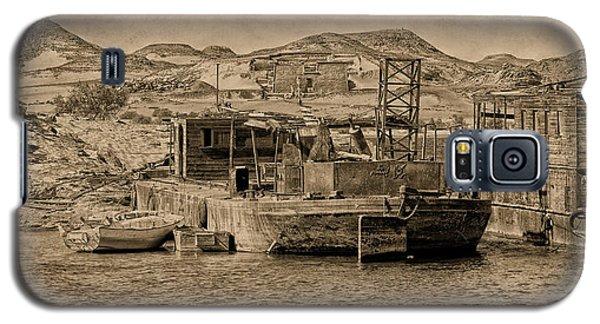 Wadi Es Sebua Galaxy S5 Case
