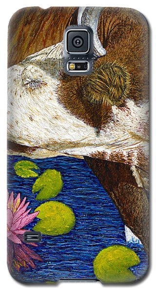 Wading Repose Galaxy S5 Case