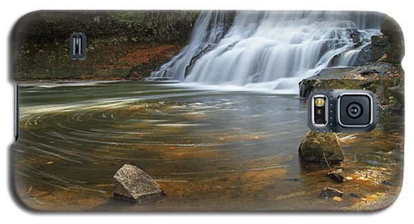 Wadsworth Falls Galaxy S5 Case