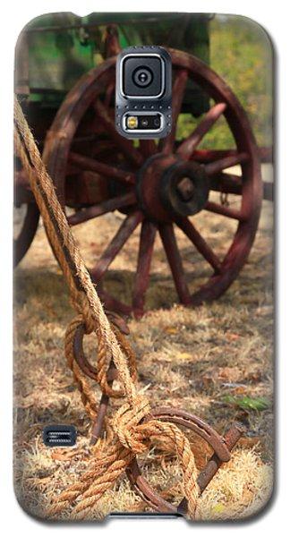 Wagon Stake Galaxy S5 Case