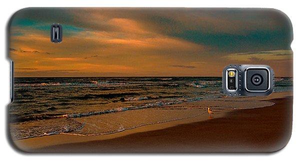Waiting On The Dawn Galaxy S5 Case