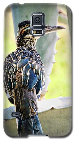 Waiting  Galaxy S5 Case