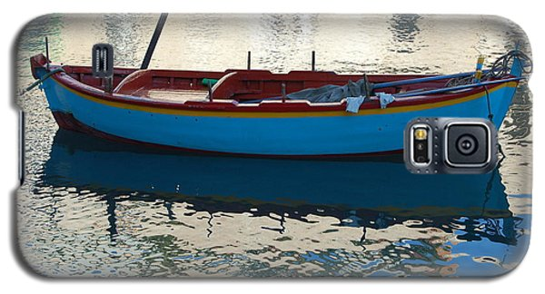 Waiting To Go Fishing Galaxy S5 Case