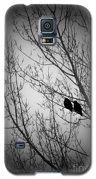 Waiting Together Galaxy S5 Case by Marjorie Imbeau