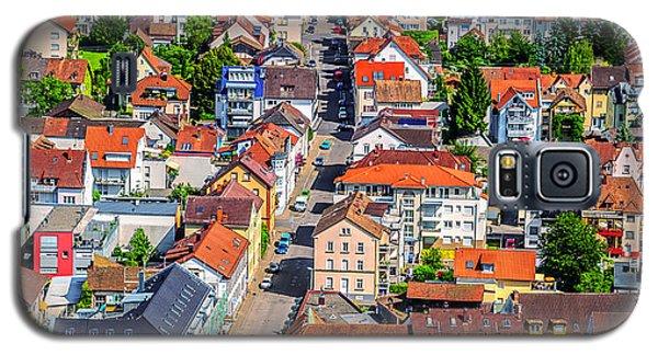 Waldkirch 1 Galaxy S5 Case