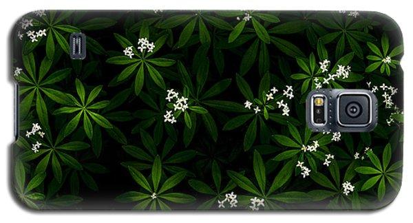 Waldmeister Galaxy S5 Case