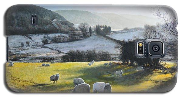 Wales. Galaxy S5 Case
