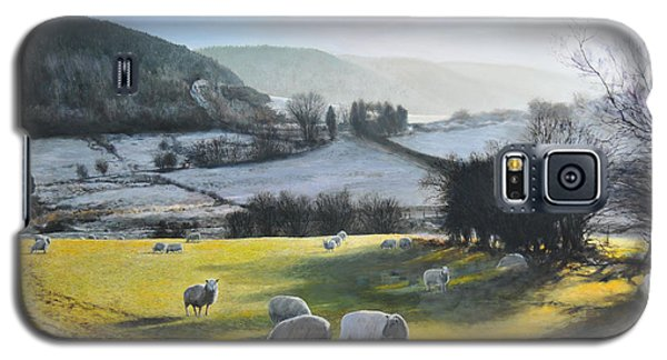 Wales. Galaxy S5 Case by Harry Robertson