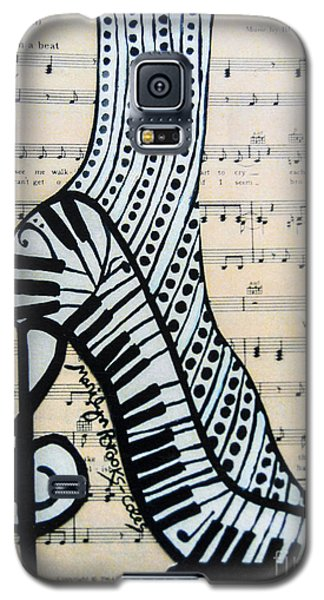 Walk On By Galaxy S5 Case
