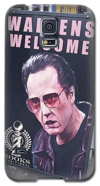 Walkens Welcome Galaxy S5 Case