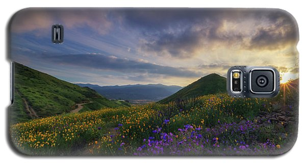 Walker Canyon Galaxy S5 Case
