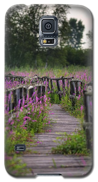 Walking In Magic... Galaxy S5 Case