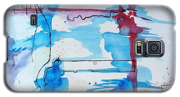 Walking Galaxy S5 Case