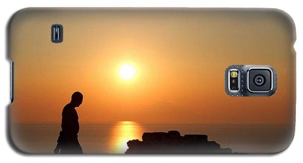 Walking Paradise Galaxy S5 Case