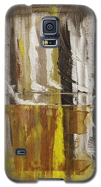 Walking The Dog Galaxy S5 Case