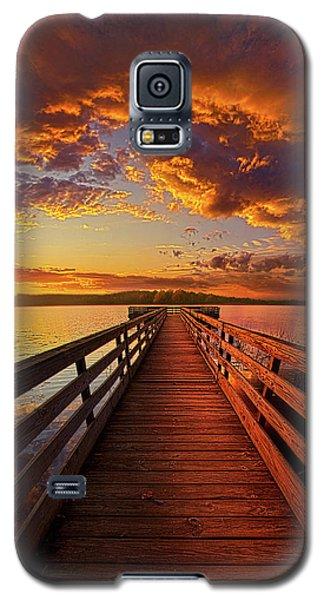 Walkyn Skywyrd Galaxy S5 Case