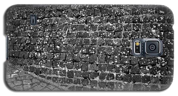 Wall Of Stars Galaxy S5 Case