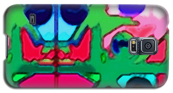 Wallpaper #2 Galaxy S5 Case