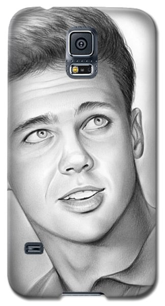 Wally Cleaver Galaxy S5 Case