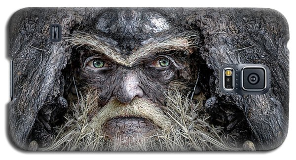 Wally Woodfury Galaxy S5 Case