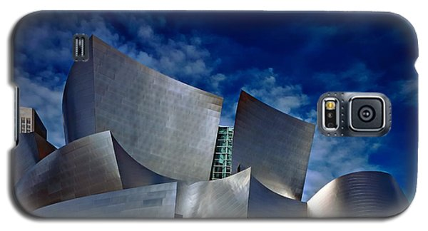 Walt Disney Concert Hall Galaxy S5 Case