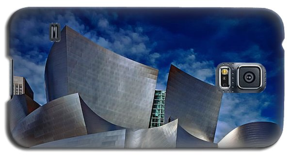 Walt Disney Concert Hall Galaxy S5 Case