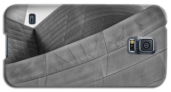 Walt Disney Concert Hall Four Galaxy S5 Case