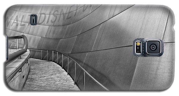 Walt Disney Concert Hall One Galaxy S5 Case