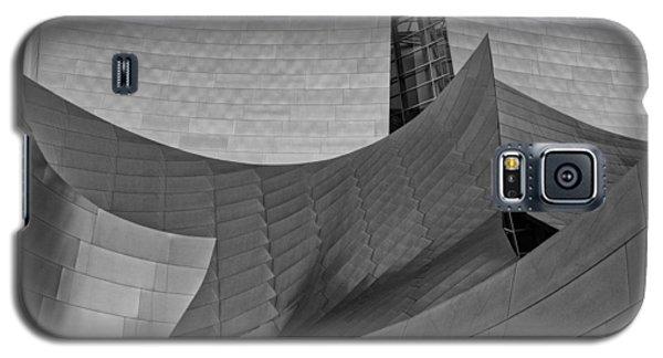 Walt Disney Concert Hall Two Galaxy S5 Case