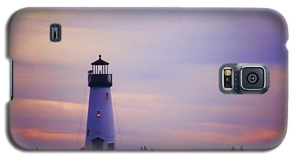 Walton Lighthouse Galaxy S5 Case